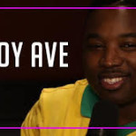 Troy Ave Sits Down w/ Angie Martinez @ Hot 97 (Video)