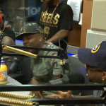 Jagged Edge Interview On 'The Breakfast Club (Video)