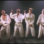 Jodeci – Stay (90's Vision Video)