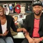 Tika Sumpters On 'No Judgment Zone (Video)