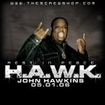 HAWK – Chillin' With My Broad (Houston Classic)