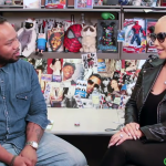 Amber Rose 'On No Judgment Zone (Video)