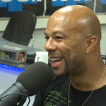 Common Interview @ The Breakfast Club Power 105.1 (Video)