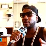 "Jeezy Speaks On ""Seen It All"" & Says Jay Z Had Tears In His Eyes (Video)"