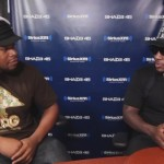 Jeezy Interview on Sway In The Morning (Video)