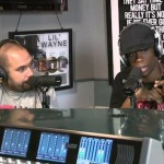 Travi$ Scott Talks Being Signed to Kanye, & Houston on Hot 97 (Video)