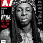 Lil Wayne Covers '14 August / September XXL Issue