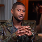 Usher Speak w/ Billboard (Video)