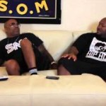 "Damon Dash ""When 2pac Dissed Jay Z"" (B.I.G.) (Video)"