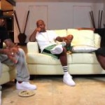"Damon Dash ""Jay Z Vs. LL Cool J"" 'Method Man (Video)"