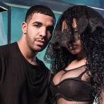 Nicki Minaj ft. Drake, Lil Wayne & Chris Brown – Only (BTS Pics)