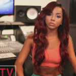 Brittany Renner: I'm the Queen of Thirst Traps (Video)