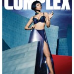 Nicki Minaj Covers Complex (Video BTS,PICS)