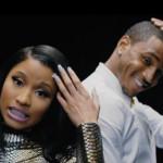 (Video) Trey Songz ft. Nicki Minaj – Touchin, Lovin