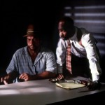 2pac & Jim Belushi Interview On The Set Of 'Gang Related' 8/27/96