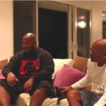 "Damon Dash ""Kanye West Partnership/Reasonable Doubt Movie With Jay Z?"" (Loisaidas)"