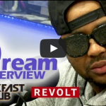 (Video) The Dream On The Breakfast Club
