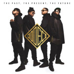 Jodeci 'New Album, 'The Past, The Present, The Future'