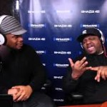 Aries Spears' Goes In On Opinions On Kevin Hart w/  Sway in the Morning (Video)