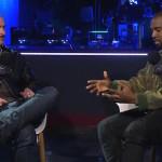 Zane Lowe meets Kanye West 2015 (Video)
