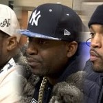 G-Unit Interview @ The Breakfast Club Power ' Speaks On Suge (Video)