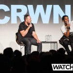 (Video) CRWN With A$AP Rocky