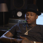 "YG Speaks Shooting & Announces Title of New Album, ""Still Krazy"" (Video)"