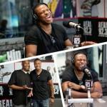 Chris Tucker FULL INTERVIEW | BigBoyTV