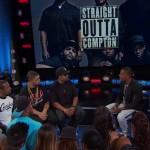 Ice Cube, 'Straight Outta Compton' Cast Talk 'Reality' Of Movie w/ RevoltTV