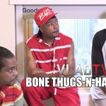 "Bone Thugs: 2Pac Got at Us For Using ""Thug"" in Our Name (Video)"