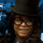 Erykah Badu Interview @ The Breakfast Club (Video)