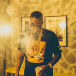 """Nas & Large Professor Perform """"Live at The BBQ"""" @ SXSW (Video)"""