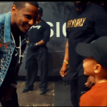 Fabolous @ SUMMER JAM 2016 (BTS Video)
