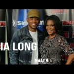 "Nia Long Discusses Her Cherry Thongs + ""Love Jones"" Sequel w/ Sway"