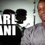 Karl Kani on Giving Kanye Fashion Advice, Kanye Having the Trump Affect (Video)