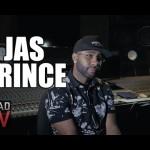 Jas Prince on Discovering Drake on Myspace, Signing Drake to Cash Money