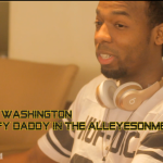 Stefon Washington (Puffy)Talks w/ A1HIPHOP About His Role In The Tupac Movie (Video)