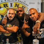 Rick Ross Talks w/ Drink Champs (Video)