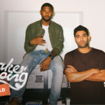 Sneaker Shopping With Usher (Video)