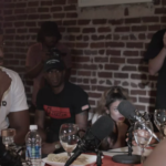 """SIDE DISH: DSHIPP JR.Playing Tupac In All Eyez On Me"""" (Video) pt. 2"""