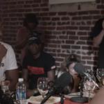 Side Dish w/ Benny Boom X Demetrius Shipp On The Tupac Role (Video)