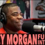 Tracy Morgan on The Accident, Stand-Up w/ BigBoyTv