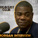 Tracy Morgan On His Recovery w/ Breakfast Club