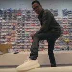 Chris Rock Goes Sneaker Shopping (Video)