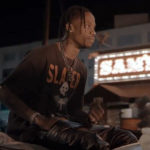 Travis Scott – WAY BACK (Video)