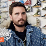 Scott Disick Goes Sneaker Shopping w Complex (Video)
